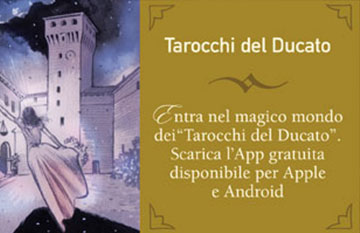 Tarot of the duchy