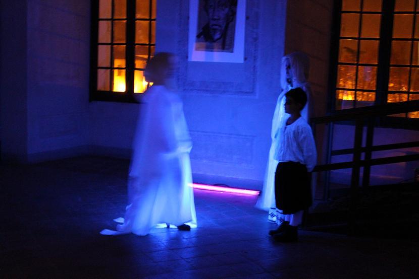 Halloween 2014 tra i Castelli del Ducato di Parma e Piacenza