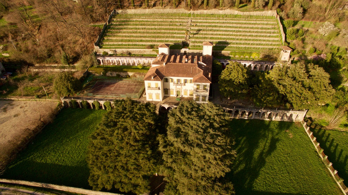 VILLA DOSI DELFINI - I Castelli del Ducato di Parma